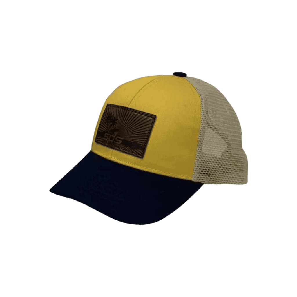 gorra diseño exclusivo sps