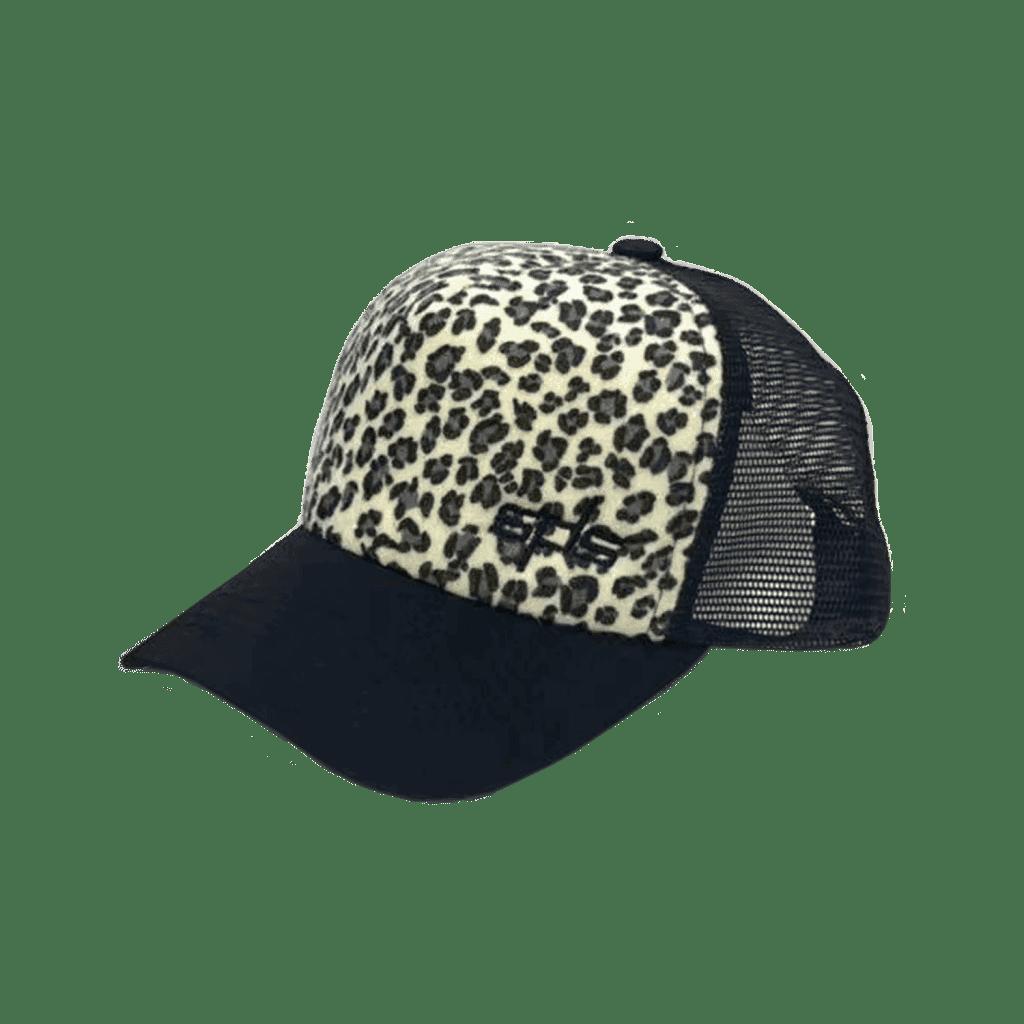 Gorra SPSurf – Leopard